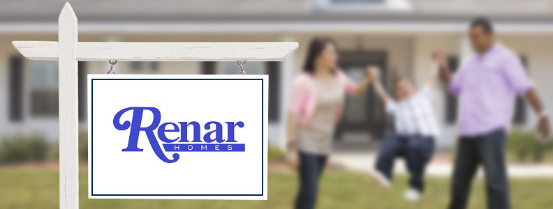 About Renar Homes