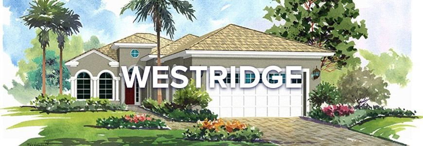 Westridge Diana 1815 - Artist Rendering 1 - Renar Homes