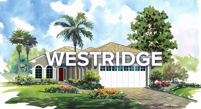 Westridge Diana 1904 - Artist Rendering 1 - Renar Homes