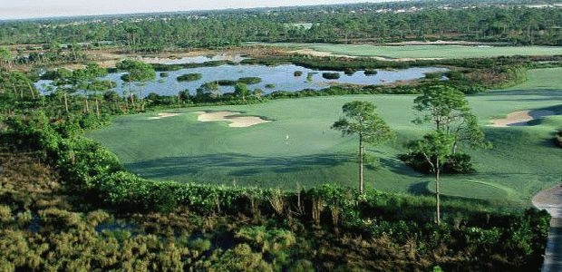 Jensen Beach Country Club - Golf Course