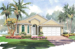Morningside by Renar Homes - Rendering A