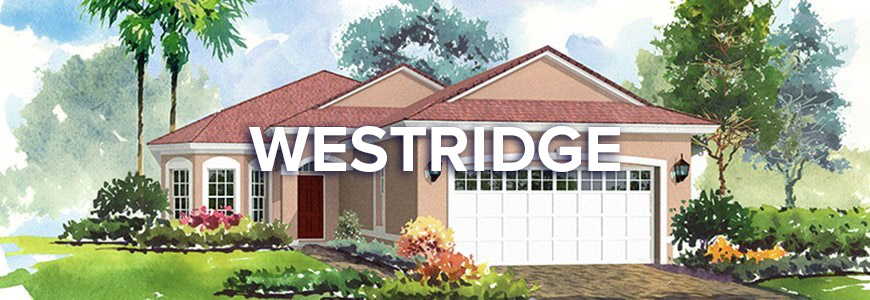 Westridge Renee 2031 by Renar Homes - Artist Rendering B